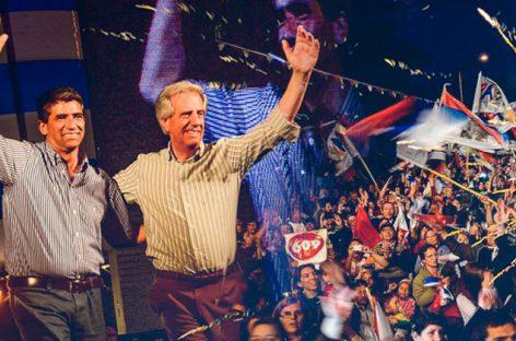 Elecciones en Uruguay: el Frente Amplio consolida su poder