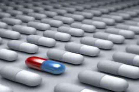 Nuevo medicamento chino para el cáncer