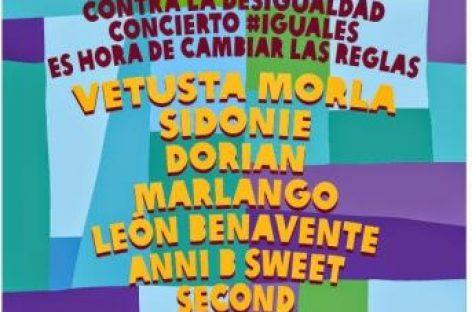 Oxfam Intermón y la música como vehículo para la sensibilización