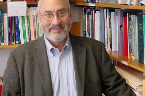 La elusión fiscal de las empresas. Joseph E. Stiglitz