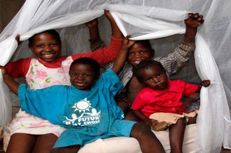 Manos Unidas, incansable en su lucha contra la malaria