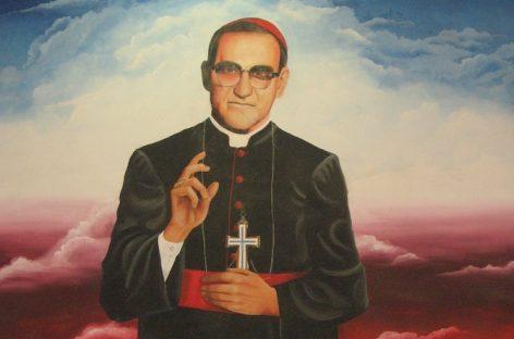 Beato Romero, reconocido como el santo de los salvadoreños