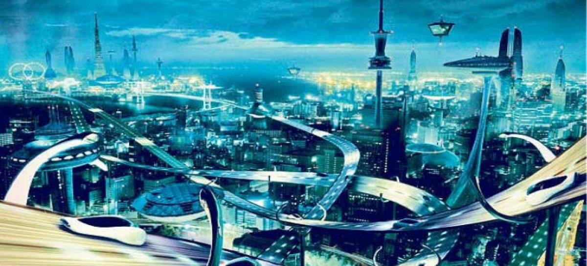 El mundo en 2025: un viaje visionario