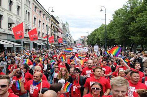 Amnistía Internacional. Noruega se compromete a garantizar el reconocimiento legal de la identidad de género