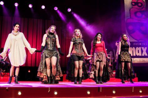 Las mujeres son las grandes protagonistas de la escena teatral española