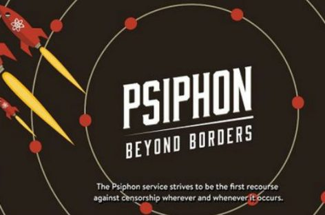 El software gratuito Psiphon consigue eludir la censura en Internet