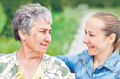 Los 10 principios para el buen trato a las personas mayores