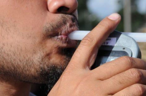 Uruguay última política de alcohol cero y control de cocaína entre conductores