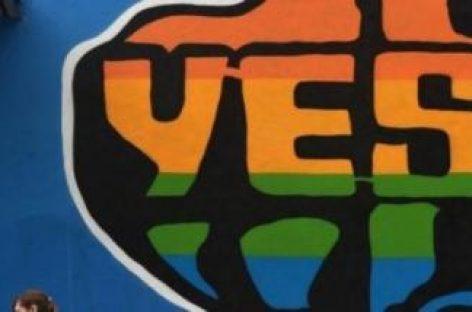Revolución social en Irlanda