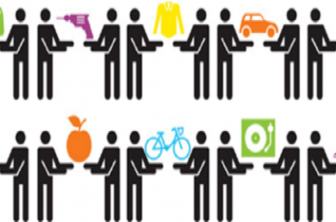OuiShare Fest, el mayor evento de economía colaborativa