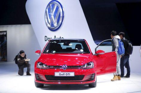 Volkswagen invertirá 4.200 millones de euros en España hasta el 2019