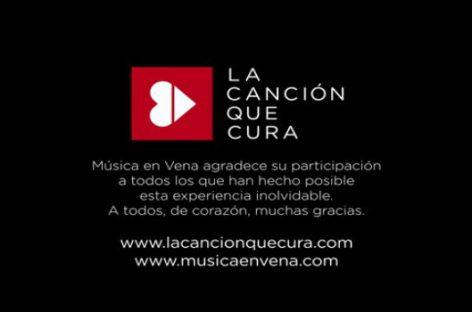 La Canción que Cura, la asociación Música en Vena llena los hospitales de ritmo