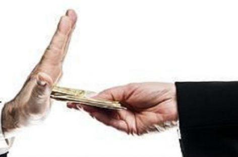 Corrupción, una propuesta para que la riqueza pública sea administrada de otra forma