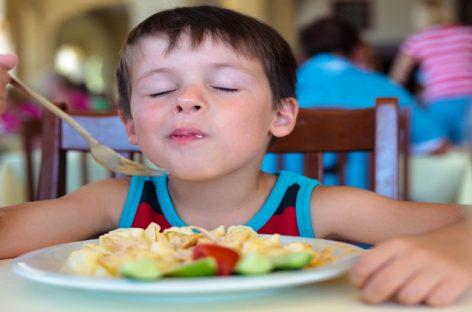 Ayuda en Acción por la seguridad alimentaria de los niños, también en el verano