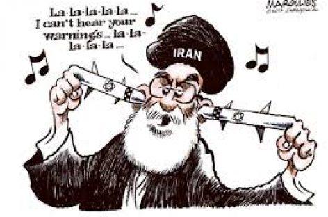 Irán se convierte en sede internacional de un concurso de caricaturas sobre el Estado Islámico