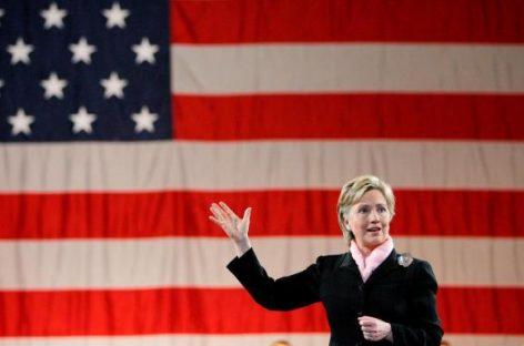 Hillary Clinton promete un camino real hacia la ciudadanía de los indocumentados