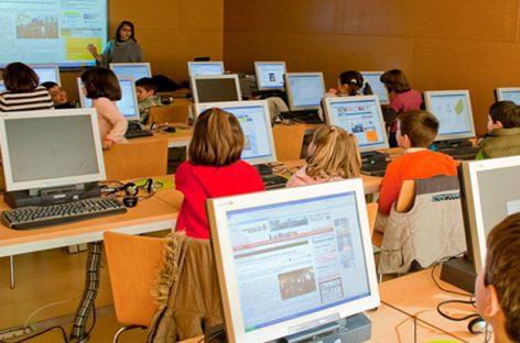 Cruz Roja busca acercar más tecnología a la educación de la mano de Media Mark y ERP