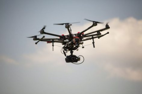 Drones para el desarrollo de los países más pobres