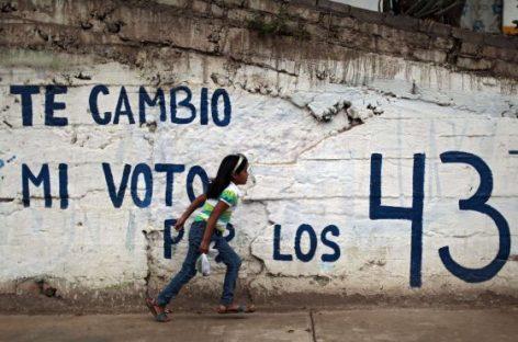 Elecciones cruciales en México