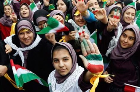 La conquista de los derechos de la mujer en Oriente Próximo