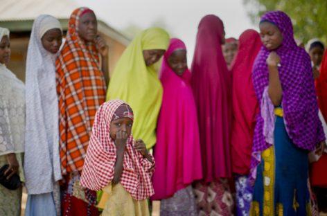 Mutilación genital femenina, ahora será crimen en Nigeria