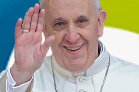 Francisco, el nuevo teólogo de la Tierra se consagra como un gran líder mundial