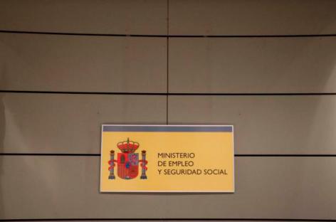 España, la Seguridad Social encadena cuatro meses al alza