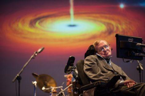 Homenaje a Stephen Hawking con el apoyo de diez premios Nobel
