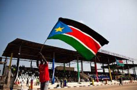 Esperanza por alcanzar la paz en Sudán del Sur