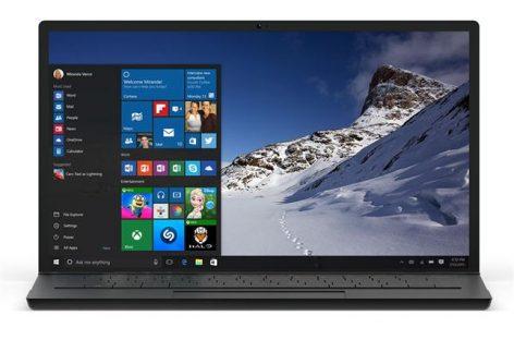 Microsoft ultima el lanzamiento de Windows 10
