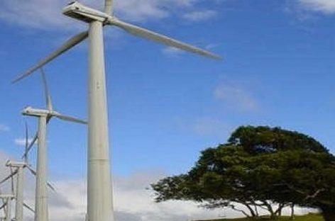 Costa Rica produce casi la totalidad de su electricidad a partir de fuentes renovables
