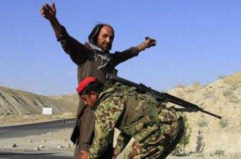 """El Gobierno de Afganistán y los talibanes buscar iniciar """"un proceso de paz y reconciliación"""""""