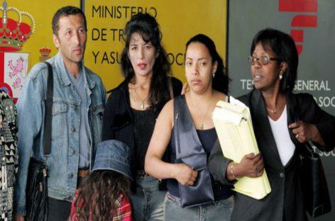 España, la afiliación extranjera alcanza 1.668.099 de personas