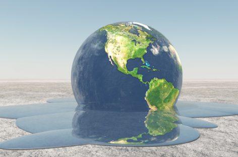 Francia quiere luchar contra el cambio climático