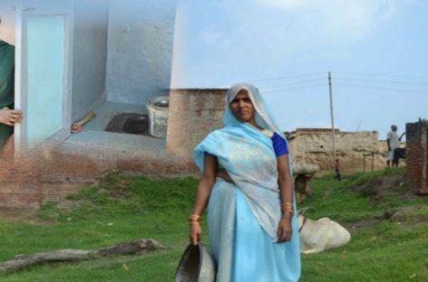La Fundación Vicente Ferrer colabora en la India con la construcción de 44 mil baños