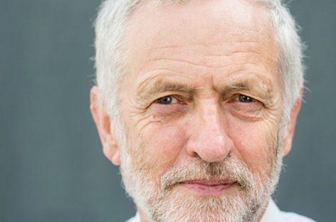 Jeremy Corbyn: el nuevo líder de la izquierda británica 'quijotesco' y sin coleta