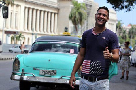 EE.UU y Cuba reanudan sus relaciones diplomáticas
