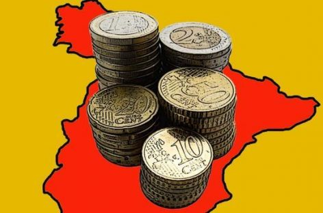 Según el FMI España será el país que más crezca este año en todo el mundo