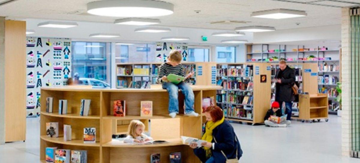 El exitoso modelo de escuela en Finlandia