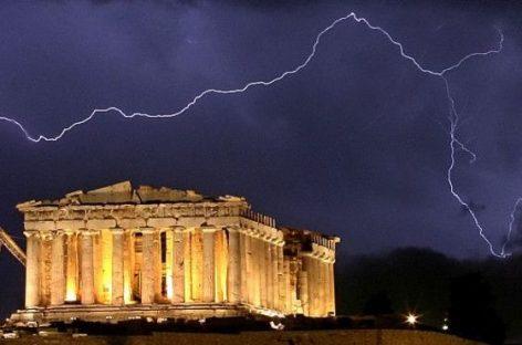 Guía para entender la crisis griega