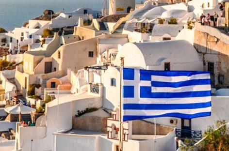 Grecia, el rescate de Europa en cifras