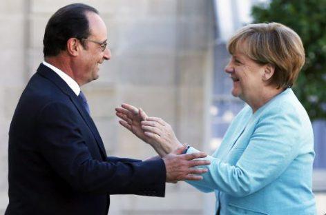Francia quiere refundar la eurozona con medidas positivas