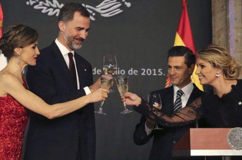 El Rey Felipe VI impulsa el español con su primer certificado universal