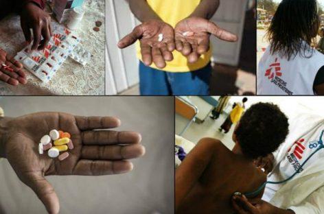 MSF apuesta tratar tempranamente con antirretroviral a toda persona con el virus VIH/SIDA