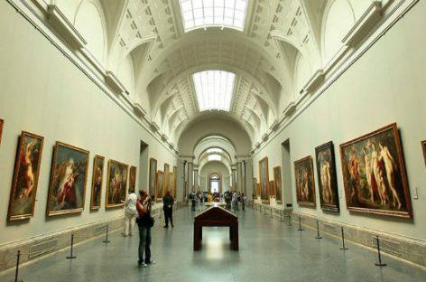 Museos, los 20 más visitados del mundo