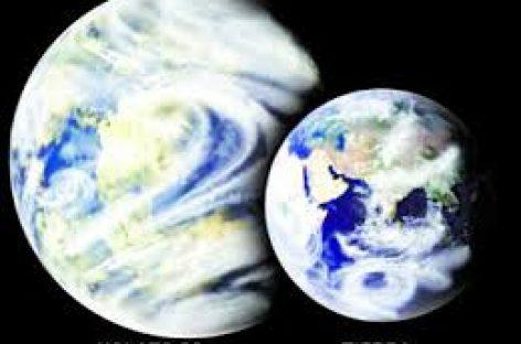 La NASA descubre el planeta más parecido a la Tierra