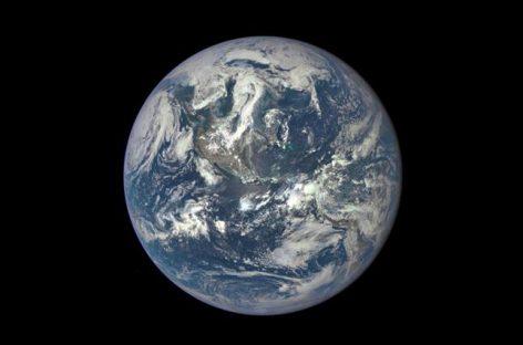 La NASA fotografía la Tierra como nunca antes de había visto