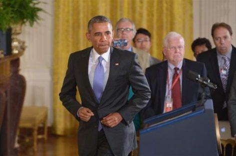 Barack Obama apela por una mayor cooperación con Irán