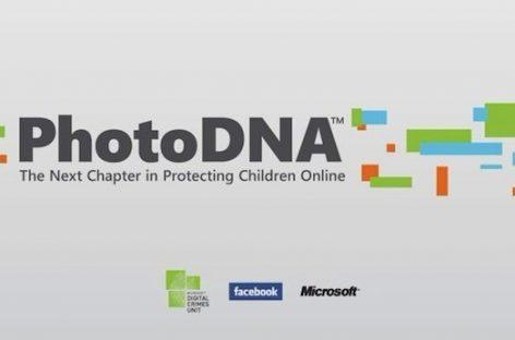 Microsoft presenta herramienta contra el abuso de menores