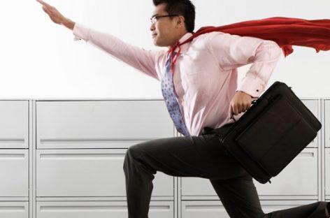 Una segunda oportunidad para el emprendedor